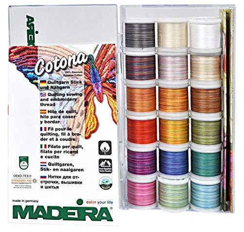 Madeira -   8035 Klare Box: