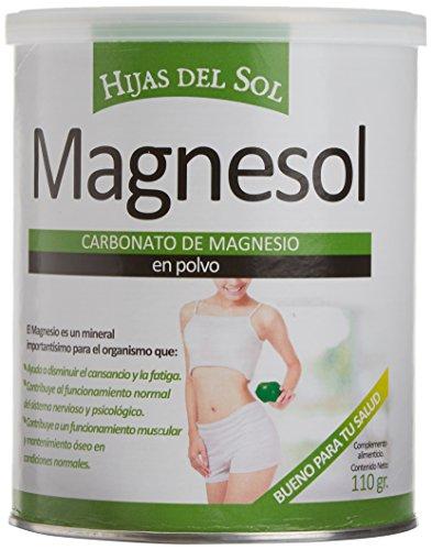 YNSADIET Carbonato Magnesio - 110 gr