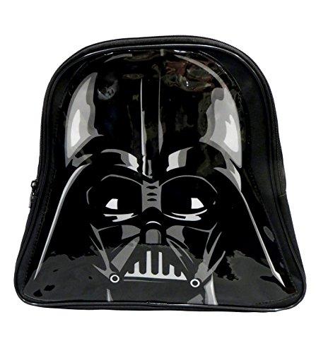 Zaino scuola, borsa, motivo: Darth Vader di Star Wars