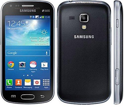 KGC_DOO 1 x Pellicola OPACA Protettiva per Samsung Galaxy S Duos 2 S7582 S7580 S7562 Ace II 2 X S7560M Trend S7560 - Antiriflesso (Opaca), Antigraffio Protezione Schermo Anti Glare pellicola protettiva OPACHE pellicole