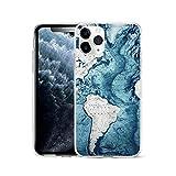 Funda blanda de TPU para iPhone 11 Pro Max para iPhone XR 8, 7, 6, 6S Plus X XS Max 5S SE funda para teléfono móvil como picutre-11pro 5.8
