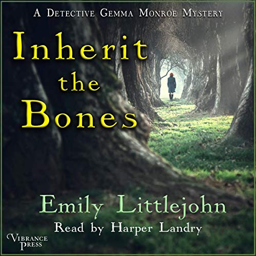 Inherit the Bones audiobook cover art