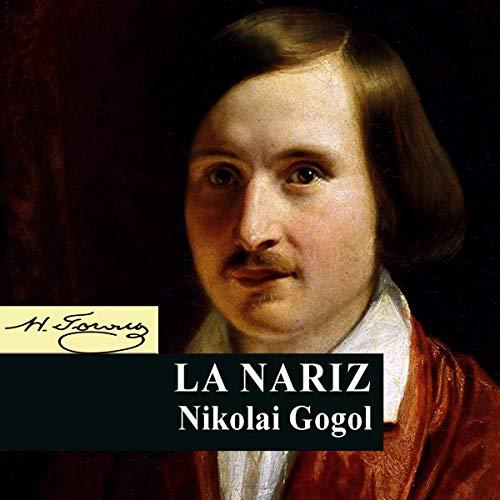 La nariz [The Nose]  By  cover art