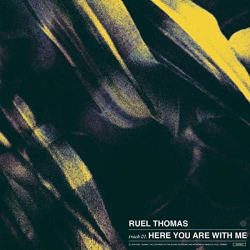 Ruel Thomas