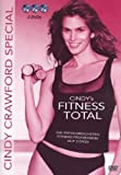 Cindy Crawford - Fitness Total [3 DVDs]