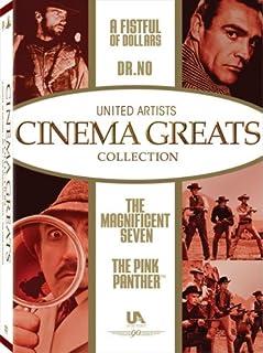 The Magnificent Seven [Reino Unido] [DVD]