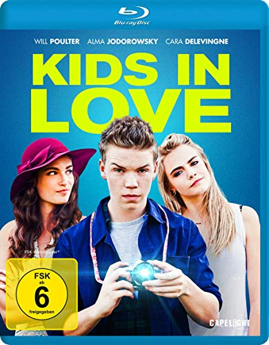 Kids in Love (Blu-Ray)