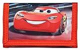 Undercover CAAD7010 Geldbörse, Disney Pixar Cars 3, ca. 8 x 13 x 3 cm