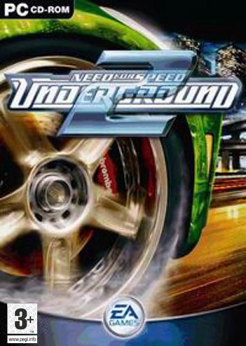 [Import Anglais]Need For Speed Underground 2 Game PC