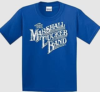 Marshall Tucker Band T shirt, retro