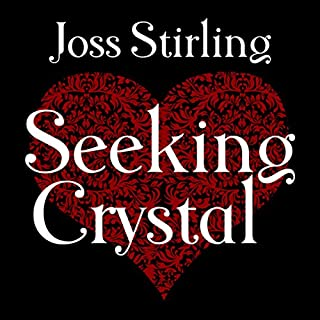 Seeking Crystal cover art