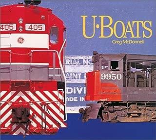 U-Boats: General Electric's Diesel Locomotives