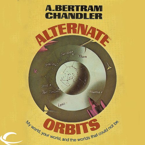 Alternate Orbits cover art
