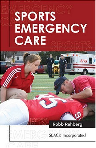 Sports Emergency Care: A Team Approach