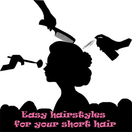 Hair styling on cheveux playgrounds