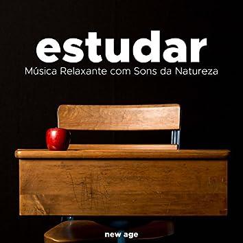 Estudar - Música relaxante com Sons da Natureza