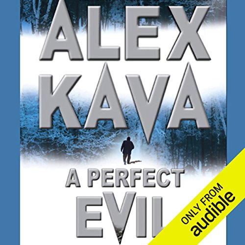 A Perfect Evil audiobook cover art