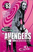 Avengers: 63 Set 3 [DVD]