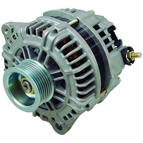 Premier Gear PG-11121 Professional Grade New Alternator