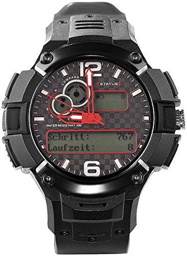 simvalley MOBILE GPS-multi-sportivo MOT-15, G CON SIM-slot, militare standard, impermeabile