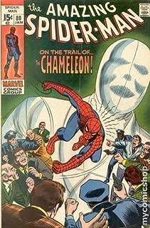 Best amazing spider man #80 Reviews