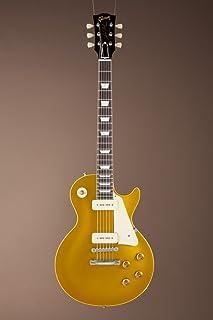 Gibson 1956 LES Paul Gold - Copa de vino con estuche