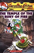 Best the temple of the ruby of fire Reviews