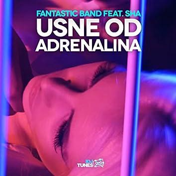 Usne Od Adrenalina (feat. Sha)