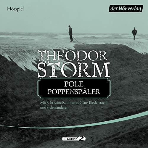 Pole Poppenspäler audiobook cover art