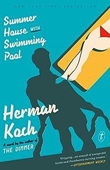 Summer House with Swimming Pool by [Herman Koch, Sam Garrett]