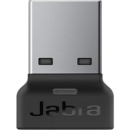 Jabra Link 380c Ms Usb A Bluetooth Adapter Wireless Dongle Für Evolve2 85 Und 65 Headsets Elektronik