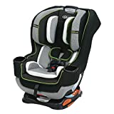 Graco Extend2Fit Convertible Car Seat with Safety Surround -...