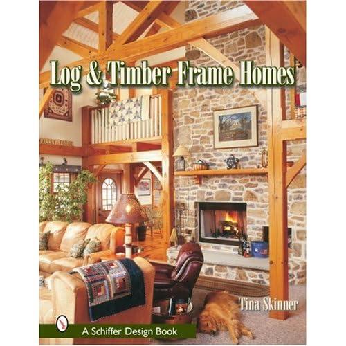 Timber Frame Homes Amazon