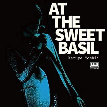 At The Sweet Basil (Live)