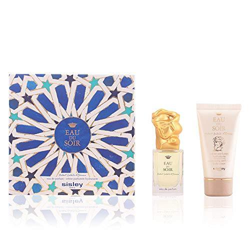 ISOWO SERVICES SL** Sisley eau du soir lote agua de parfum und crema corporal - parfüm 30 ml crema korporal 50 ml