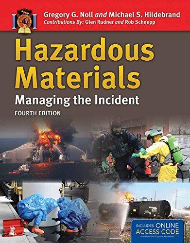 Hazardous Materials: Managing the Incident: Managing the Incident