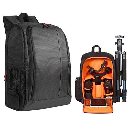 Flycoo2 - Mochila para DJI Ronin SC estabilizador y accesorios, impermeable