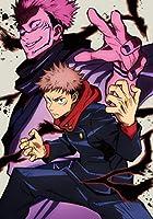呪術廻戦 Vol.1 Blu-ray (初回生産限定版)