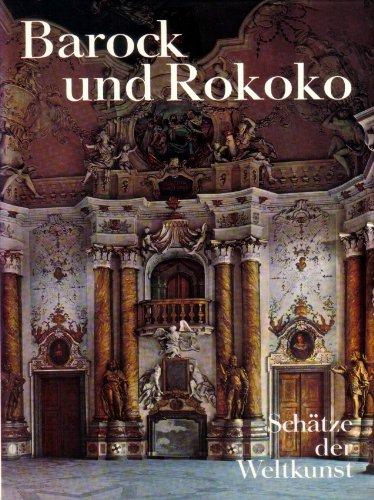 Barock und Rokoko: Das Malerische in der Architektur. Eine kritische Auseinandersetzung