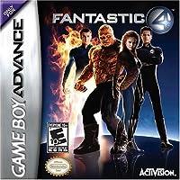 Fantastic Four (輸入版)