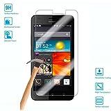 Generica - Protector de pantalla de Cristal Templado para Huawei Y635
