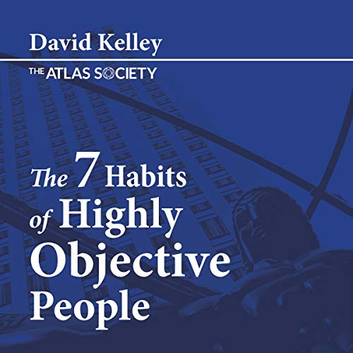 The 7 Habits of Highly Objective People cover art