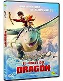 El jinete del dragón [DVD]