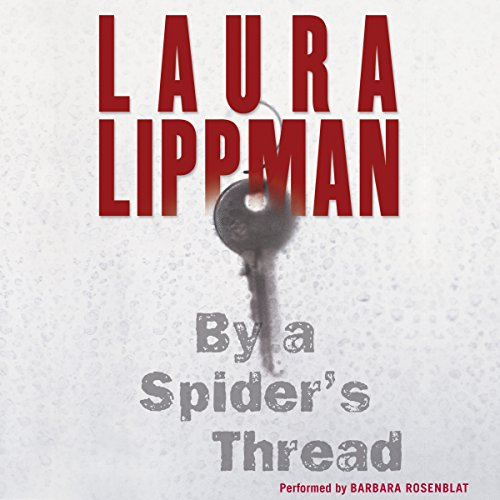 By a Spider's Thread cover art