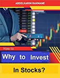 Why to Invest In Stocks? (English Edition)
