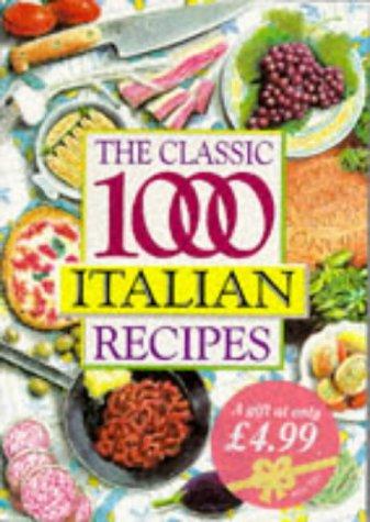 1000 italian recipes - 2