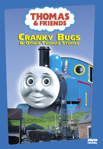 Thomas the Tank Engine & Friends - Cranky Bugs & Other Thomas Stories