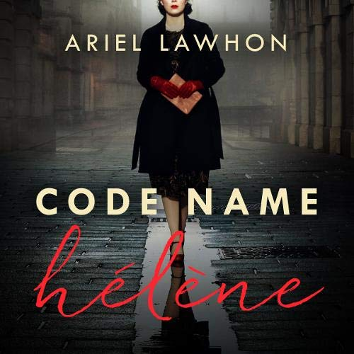 Code Name Hélène cover art