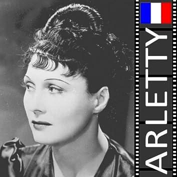 Arletty : Léonie Bathiat (Histoire Française)
