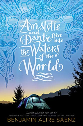 Aristotle and Dante Dive Into the Waters of the World (Export)